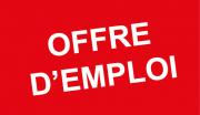 Offre d'emploi 2